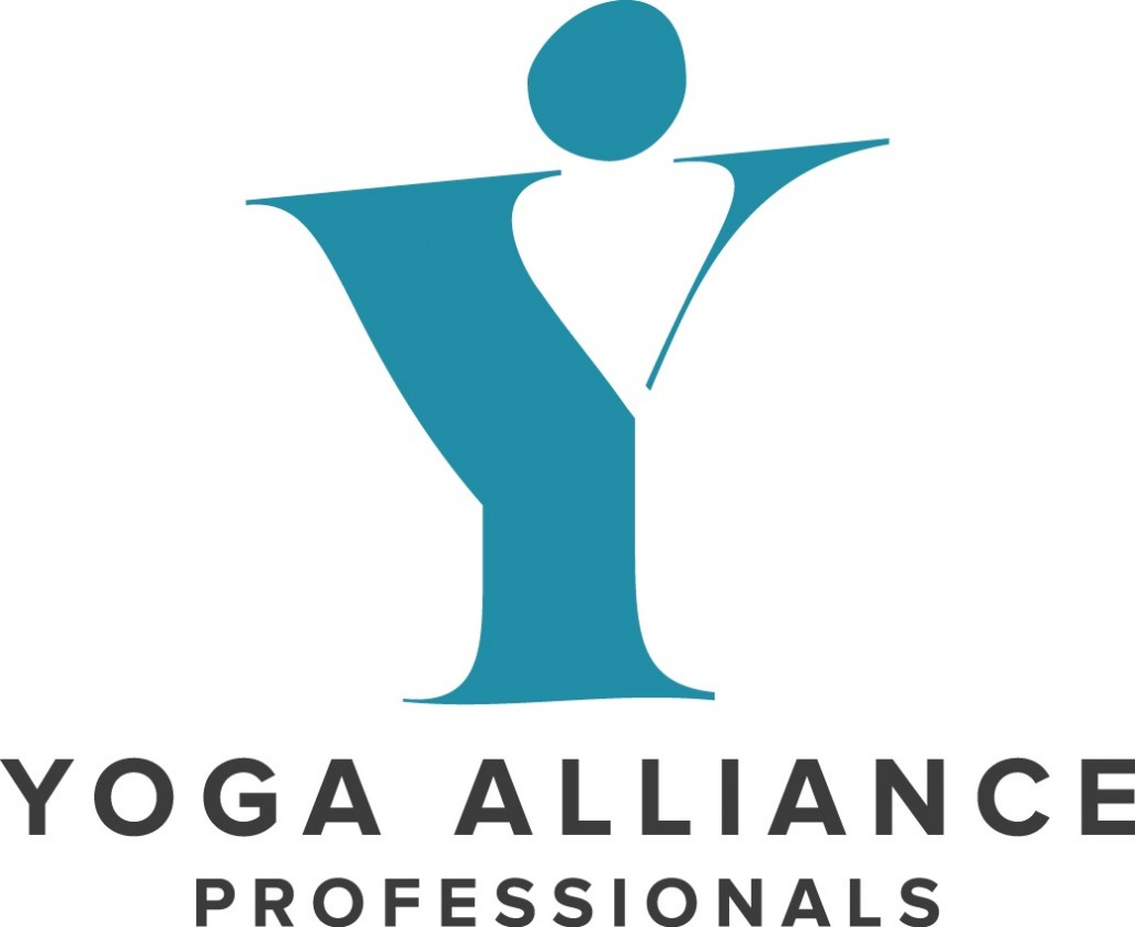 Yoga Alliance Professionals Logo
